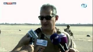 التحالف العربي: نحرص على سلامة المدنيين