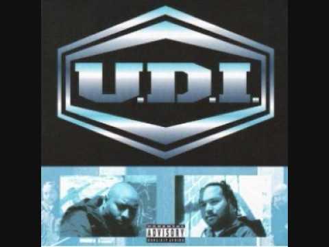 U.D.I ft. Cold World Hustlas- Six Digit Figure (High Quality)