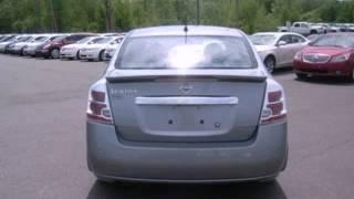 2011 Nissan Sentra #FP15309 in Bloomsburg, PA 17815