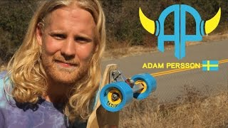 R.A.D. Influence: Adam Persson Pro Wheel