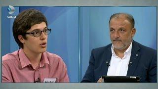 Genç Bakış - 6 Mayıs 2015   Oktay Vural Part 6