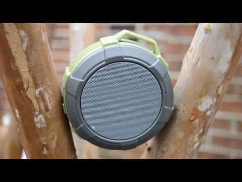 Gsou Tech V1 Outdoor Speaker - Budget Speaker!