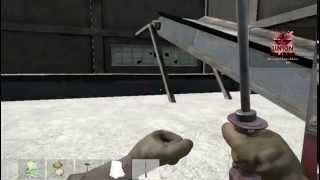 Копия видео телескопическая дубинка(, 2014-10-20T18:46:49.000Z)
