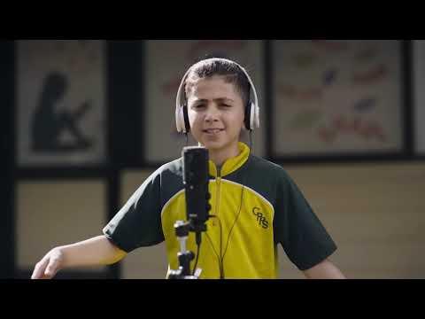 As Young Boys - Condell Park Public School RESPECT Program (2020)