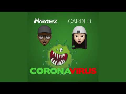 Cardi B And Others React To Coronavirus With Viral Pandemic Pop