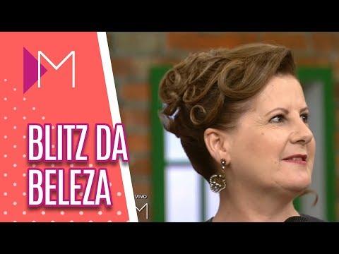 Blitz da beleza  - Mulheres (25/07/2018)
