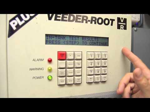 Atg Veeder Root Tls 350 Functions