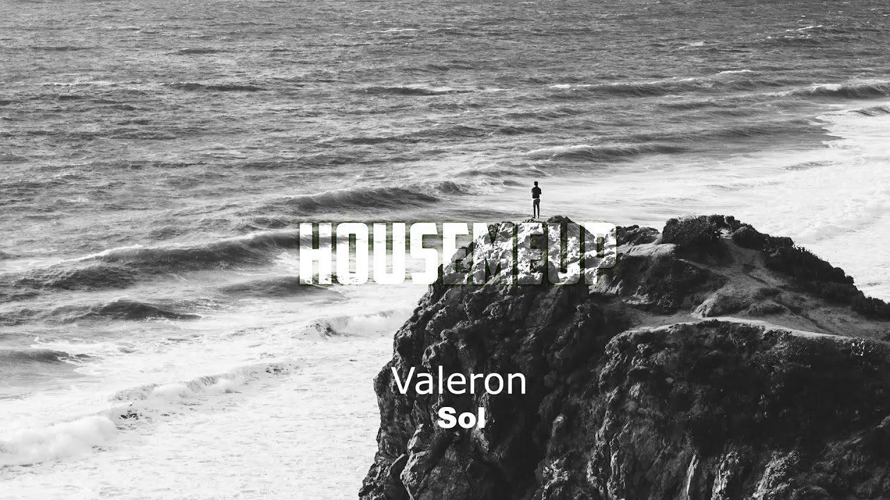 Download Valeron - Sol (Original Mix)