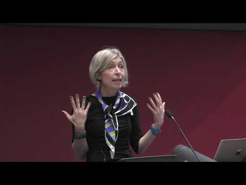RES Annual Public Lecture 2018: What Economists Really Do - Oriana Bandiera (Full lecture)