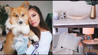 Home Decor Haul | viviannnv