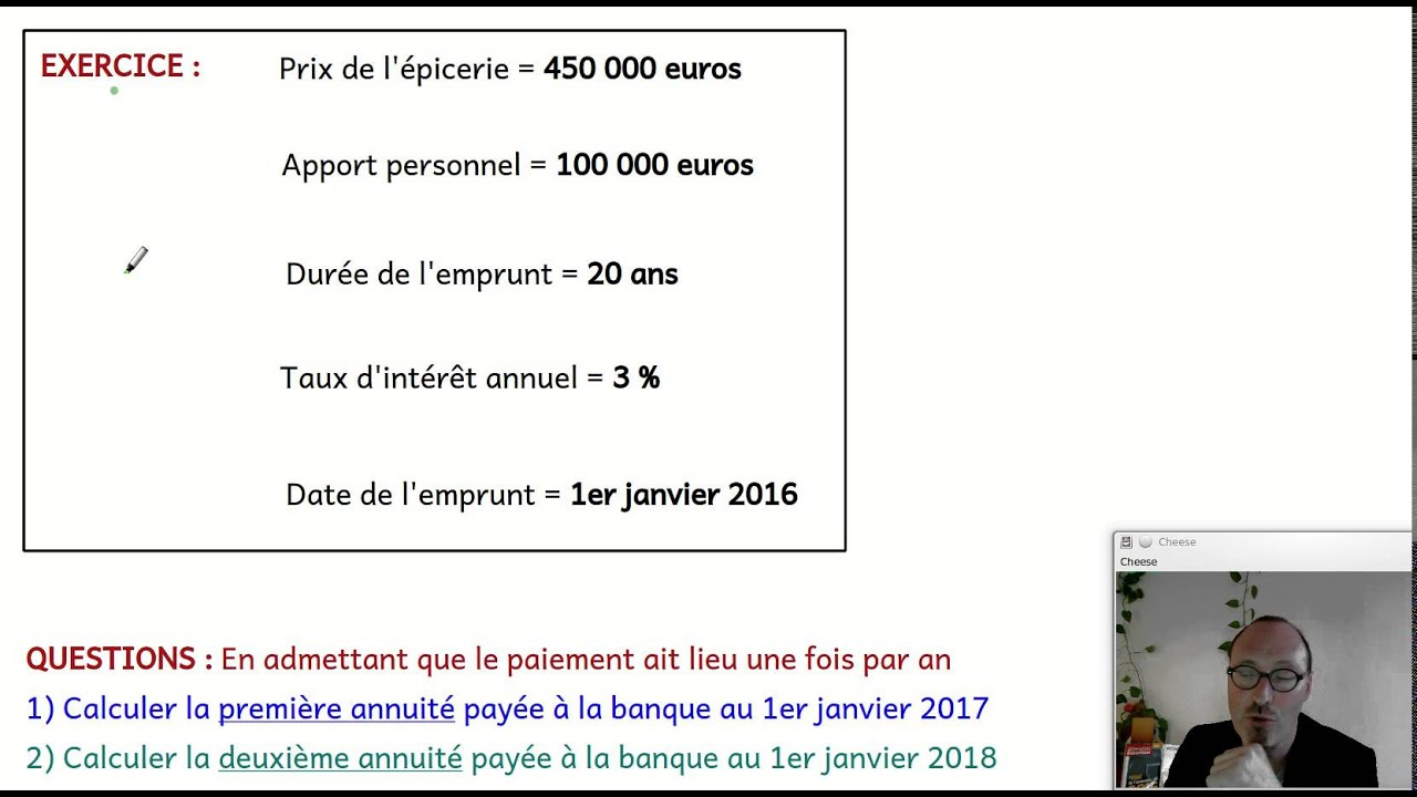 Le taux d 39 int r t comment l 39 utiliser economie youtube for Comment obtenir des plans