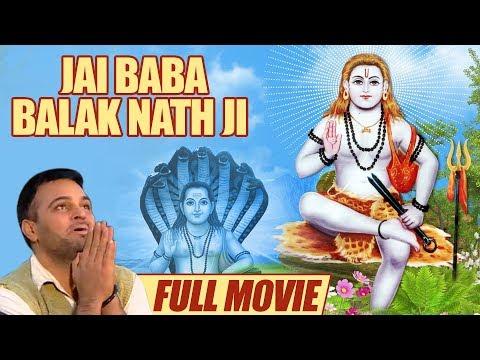 Jai Baba Balak Nath Ji (Full Movie) - Gurchet Chitarkar - New Punjabi Movie 2018