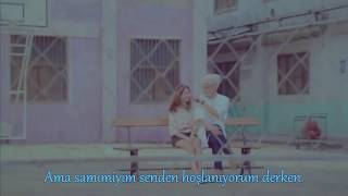 BIGBANG - LETS NOT FALL IN LOVE MV (Türkçe Altyazılı)