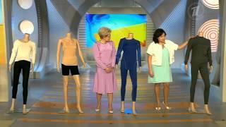видео Термобелье женское Termoline Merino