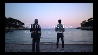 LSBU Film Practice Showreel 2017