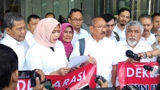 Alumni Fakultas Hukum Univ Padjadjaran Dukung KPK Tolak Hak Angket