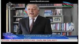 Lider TV - Səda - 14-04-2020