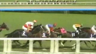 1997年 4月27日 第115回 天皇賞(春)