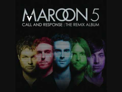 Maroon 5 - Wake Up Call (David Banner Remix)