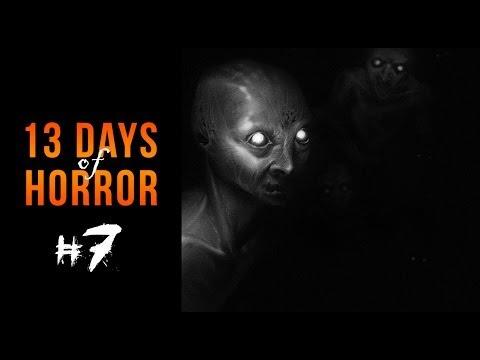 MAZE - 13 DAYS OF HORROR