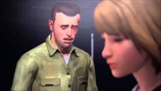 Life Is Strange: Spanish Sahara [Music Video](PLEASE READ* Finally this beast took awhile! This is amazing too! Also spoilers alert! Chloe dies, R.I.P, either way it's determinant on the player's choice. me I ..., 2015-10-24T12:54:11.000Z)