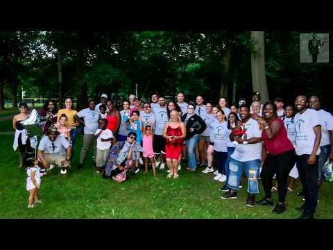Chief of Staff, LLC's 2nd Annual Hospitality Games and Picnic