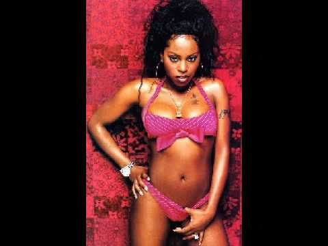 Foxy Brown Lately