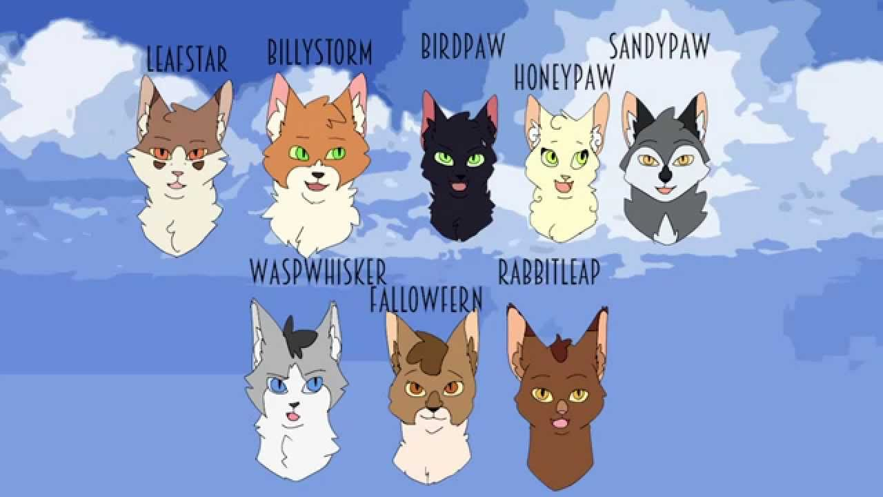 Skyclan And The Stranger Casting Call Closed Youtube