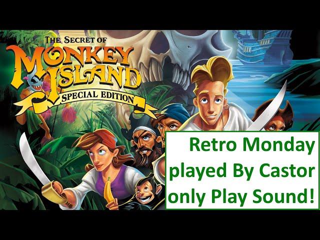 Monkey Island Special Edition - Retro Monday Part 08