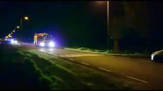 Prio 1 Brandweer URK