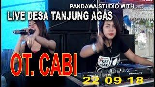 Download lagu OT CABI LIVE DESA TANJUNG AGAS 22 09 18 MP3