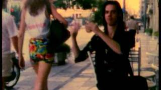 Nick Cave & The Bad Seeds: Wanted Man (NO Credits) HIGH QUALITY
