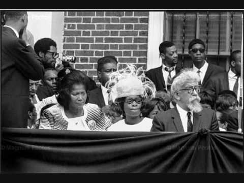 BIG MAYBELLE - HEAVEN WILL WOLCOME YOU DR .KING