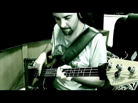 Audioslave - Set it Off - Bass cover mp3