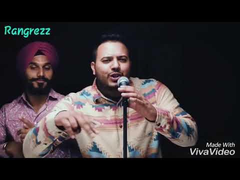 Darubadnam kardi/best punjabi song/2018
