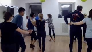 Сальса в Школе танцев Чино - Уроки для новичков и продолжающих
