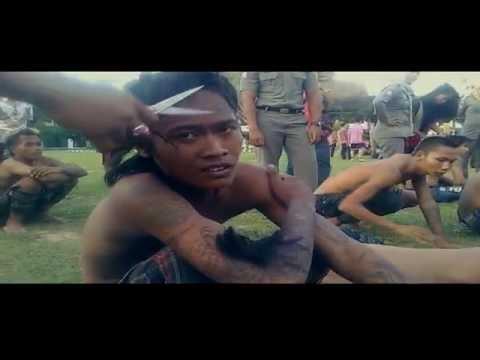 Beginilah Nasib Anak Punk bila di Tangkap Pol PP Kota Jambi