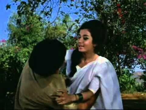 Tu Jangle Ki Morni - Shashi Kapoor - Nanda - Raja Saab - Hindi Song