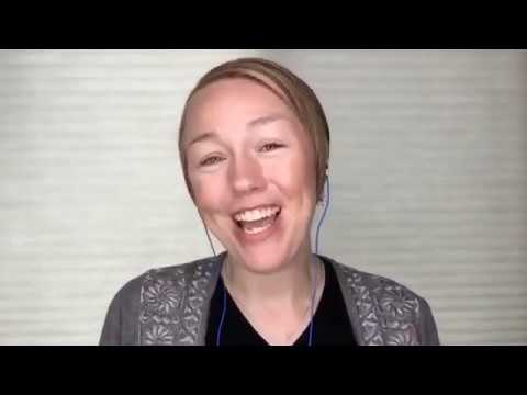 Interview with Naturopathic Doctor Allegra Hart