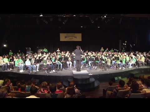 KL Fest Junior Band - Star Trek