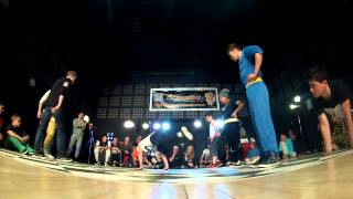 Chartres vs Section 29 | Finale Mini Battle Edition 2015