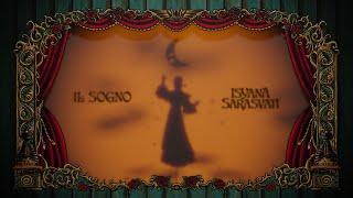 Isyana Sarasvati - IL SOGNO (Official Lyric Video)