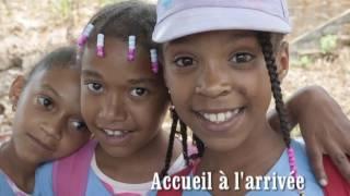Voyage au Cap Vert