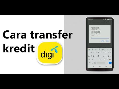 Cara share kredit Digi