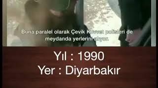 Yıl 1990 Yer Diyarbakır