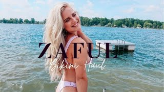 Welcome to part ii of my zaful bikini try on haul! in this video, i a few different style swimsuits and discuss experience with the brand zaful. ...