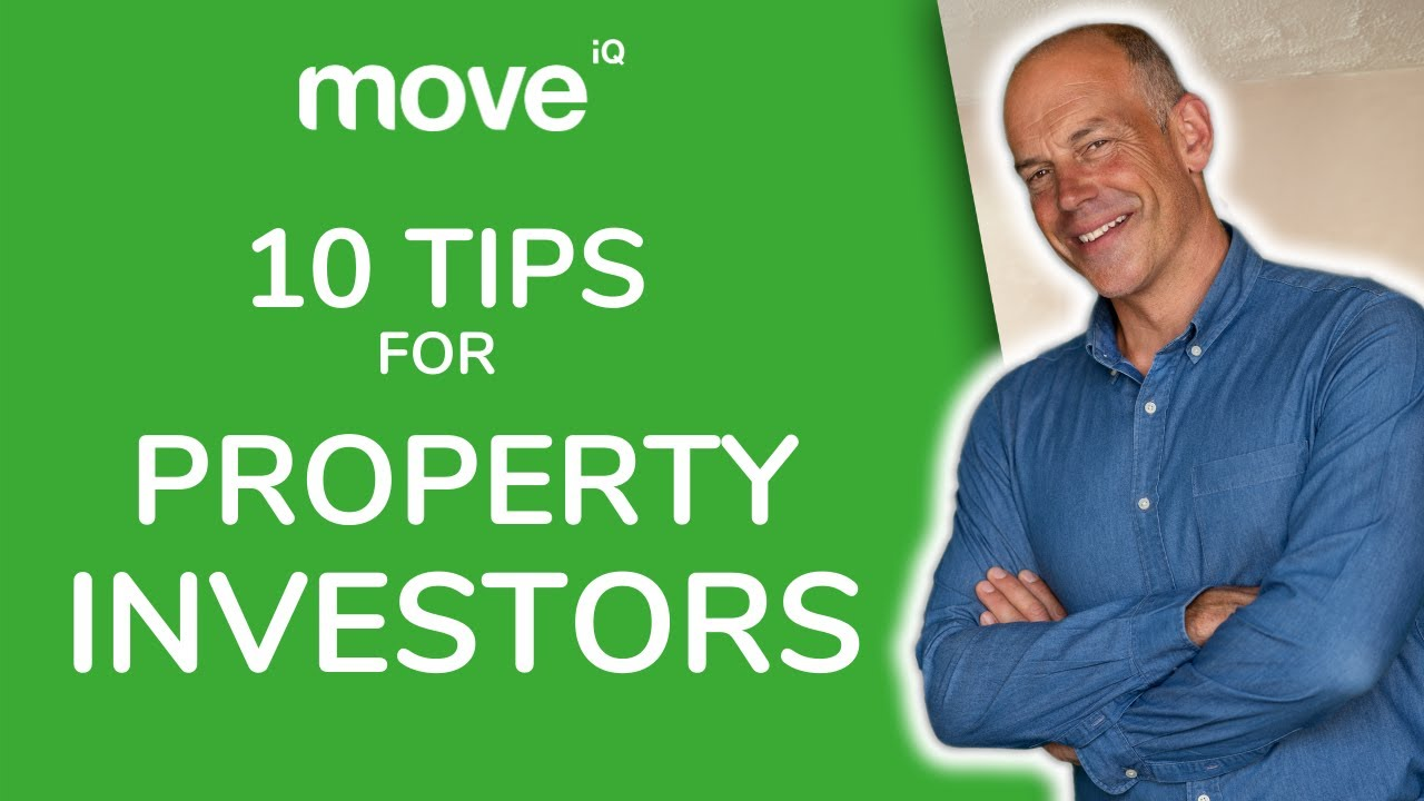 10 Tips For Property Investment | Make Money From Houses