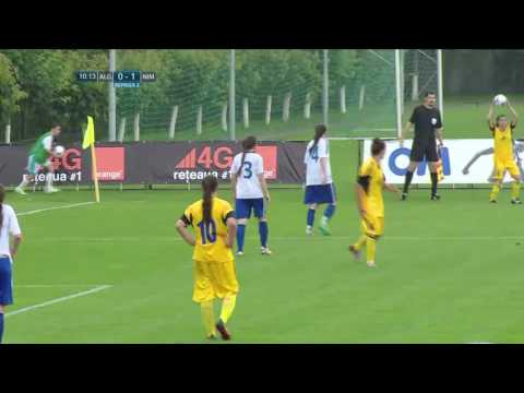 FINALA CUPEI FEMININE: ALGA - NOROC (R2) // MOLDOVA SPORT TV // 29.05.2016