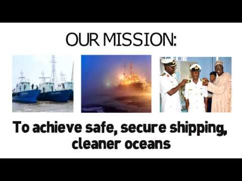 X365TV.COM Presents: The Nigerian Maritime Administration and Safety Agency - NIMASA