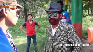 Don Moradabadi | Short movie | Mr.Anwer